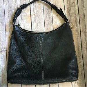 kate spade Bags - Kate Spade pebbled leather shoulder bag